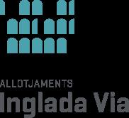 Logo Allotjaments Inglada Via